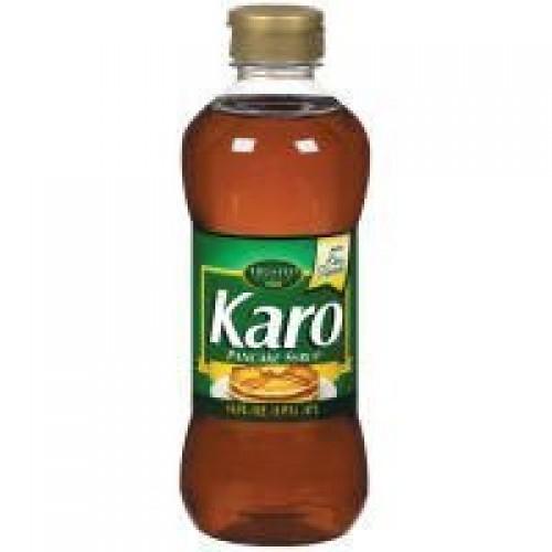 Karo Pancake Syrup 16oz Case of 12