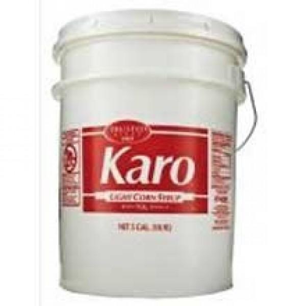 Karo Light Corn Syrup, 5 Gallon - 1 each.