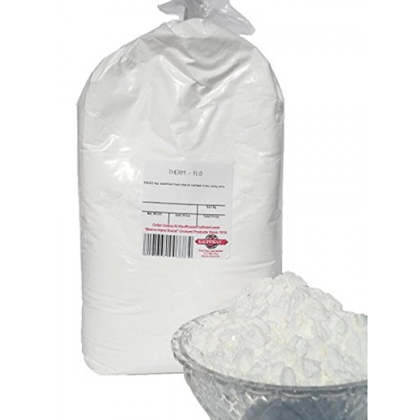 Instant Clear Jel Non-Cook Food Thickener, 50 Lb. Case