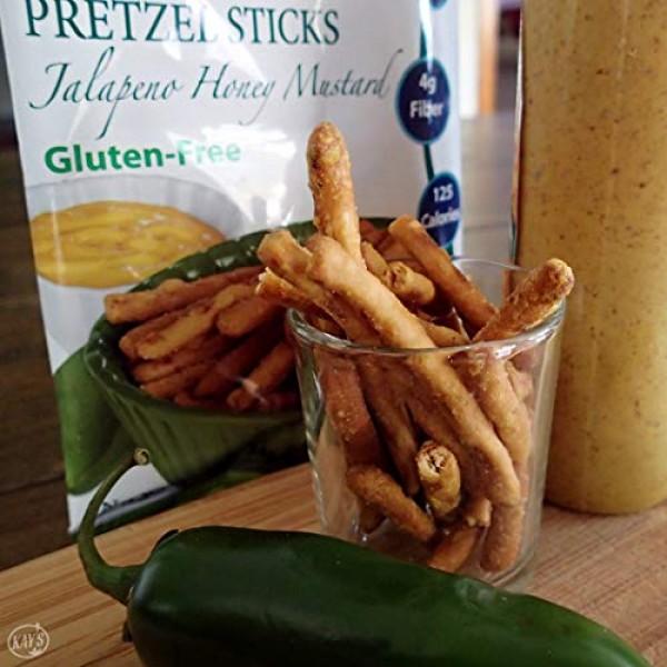 Kays Naturals Protein Kruncheeze, White Cheddar Cheese, Gluten-...