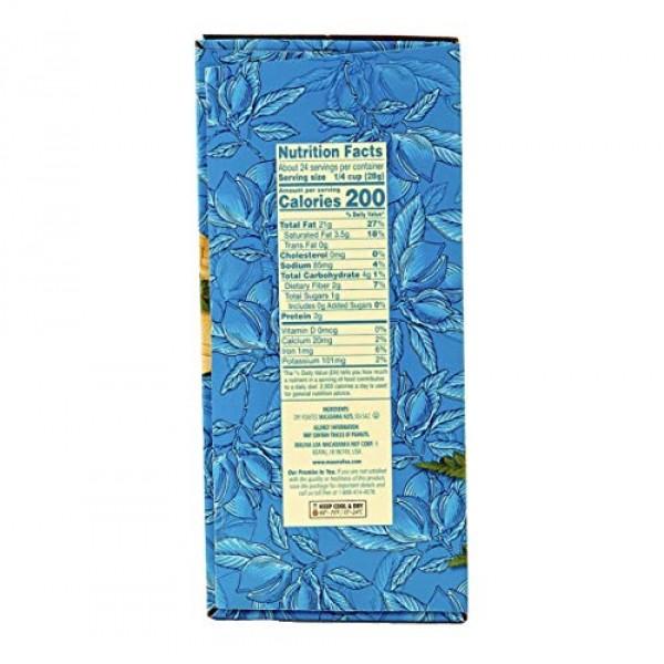 KC Commerce Gift set Mauna loa Dry Roasted Macadamia nut With Se...