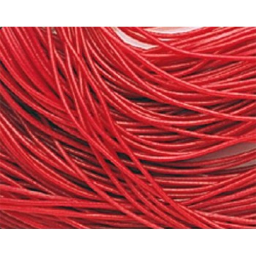 Red Licorice Laces: 18.75 LBS
