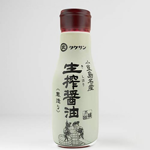 Pure Artisan Japanese Soy Sauce Premium All Natural Barrel Aged ...