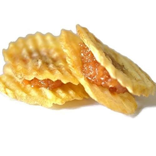 Banana Chips with Tamarind Jam 90g 3.15 oz