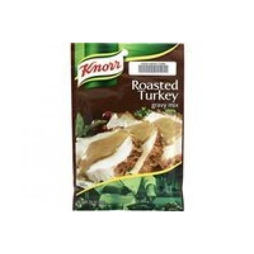 Gravy Mix Roasted Turkey - 1.2oz [Pack of 6]