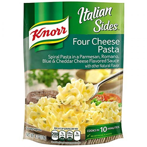 Knorr Italian Sides Pasta Sides Dish For A Tasty Pasta Side Dish...