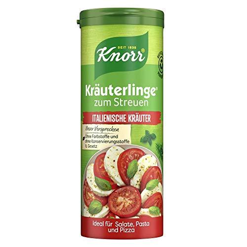 Italian Herbs Seasoning Mix Knorr Kräuterlinge - Italienische K...