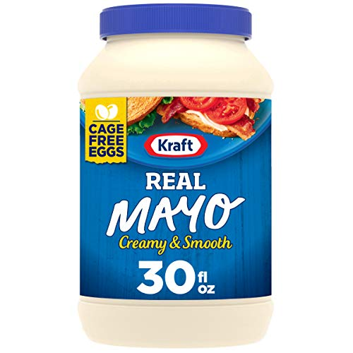 Kraft Mayonnaise 30 oz Bottle