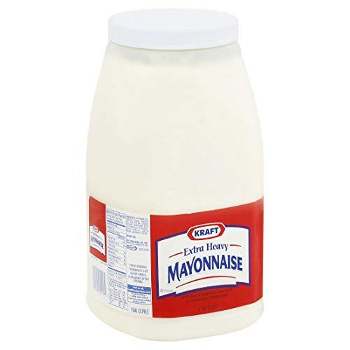 Mayonnaise Extra Heavy 4 Case 1 Gallon