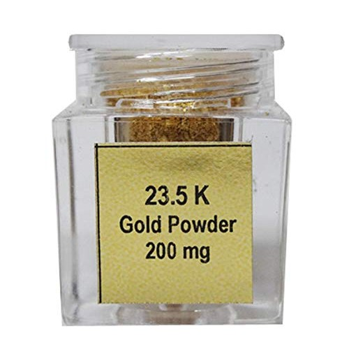 Gold Dust Powder 200mg / with Shaker