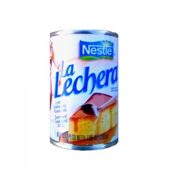 La Lechera Sweetened Condensed Milk