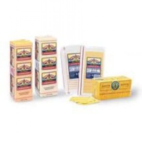 Land O Lakes American Yellow Deli Process Cheese Loaf , 5 Pound ...