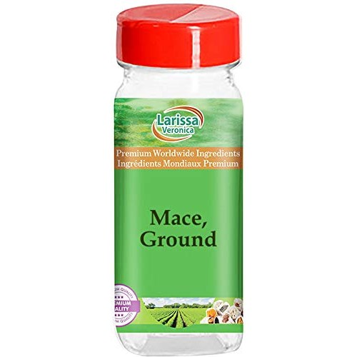 Mace, Ground 1 oz, ZIN: 528622