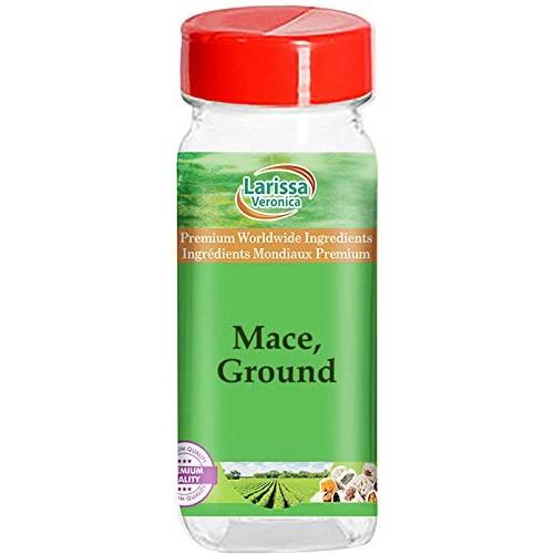 Mace, Ground 4 oz, ZIN: 528623 - 2 Pack