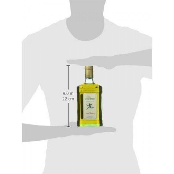LAUDEMIO Tuscany Extra Virgin Olive Oil, 16.9 FZ