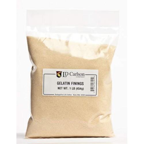 LD Carlson - Gelatin Finings - 1 lb