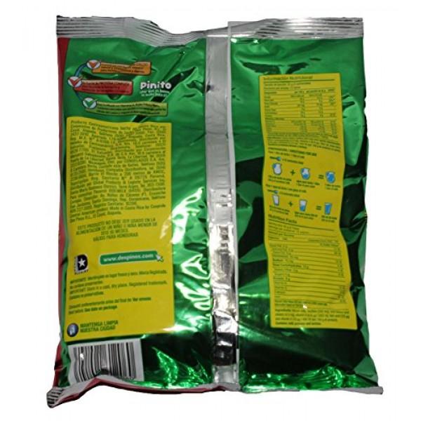 Dos Pinos Powdered Milk Leche Pinito 14.1oz pack of 2 28.2oz...