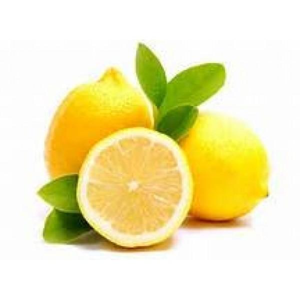 Lemons fresh produce pack of 2