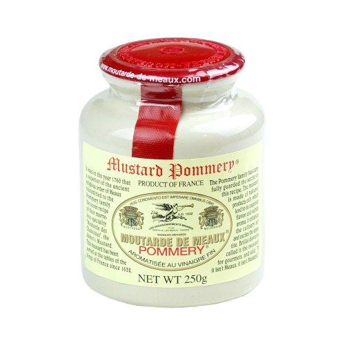 Pommery Fine French Mustard