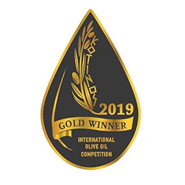 2020 Harvest - Lidrivio Premium Greek Extra Virgin Olive Oil - W...