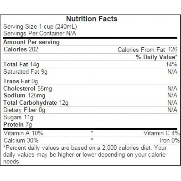 Lifeway Probiotic Greek Style Kefir, 32 Ounce -- 6 per case.