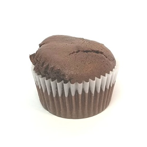 Delicious Low Carb Gluten-Free Chocolate Zucchini Muffins12 Coun...