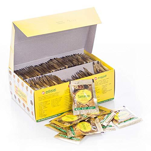 Samahan Tea x 100 Sachets by LINK NATURAL