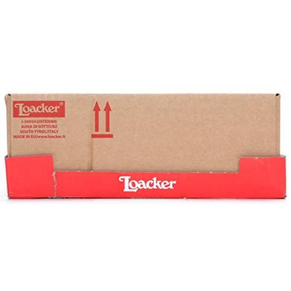 Loacker Premium Vanilla Wafers, 45g/1.59oz, pack of 12