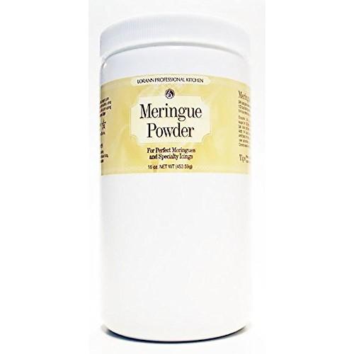 LorAnn Meringue Powder, 16 oz
