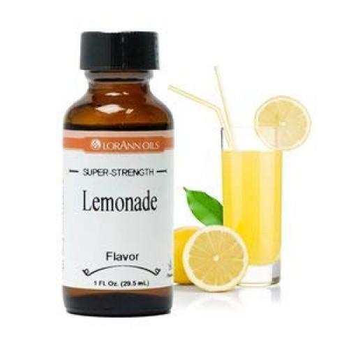 LorAnn Super Strength Lemonade Flavor, 1 ounce bottle