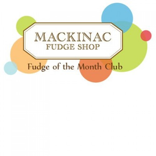 3 Months Gourmet Fudge of the Month Club