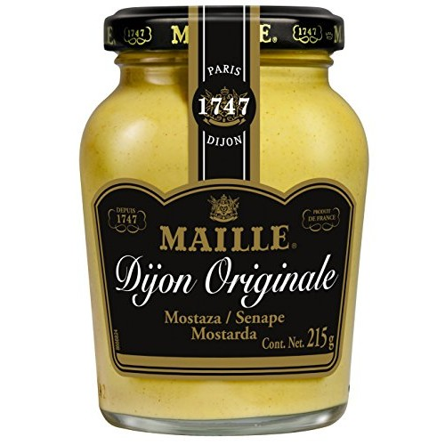 Maille Dijon-Senf Original 200 ml