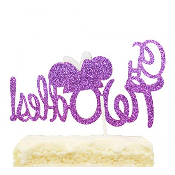Mickey Mouse Inspired One Year Cake Topper Boys Smash Cake First...