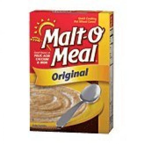 Malt-o-meal Hot Wheat Cereal Original 28-oz