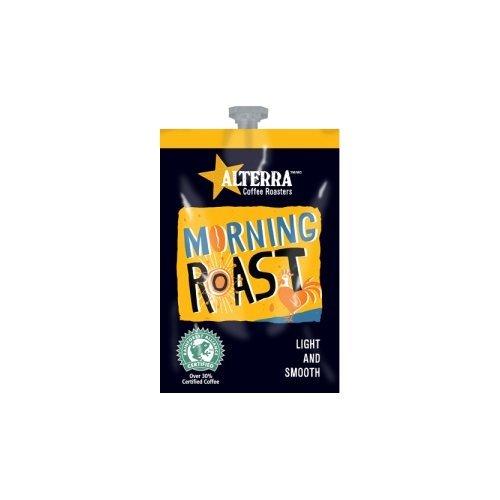 ALTERRA Coffee Morning Roast Single Serve Freshpacks for MARS DR...