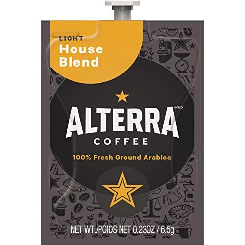 Mars Drinks Alterra Roasters House Blend Coffee