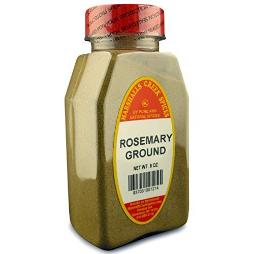 Marshalls Creek Spice Co. Rosemary Ground, 6 Ounce