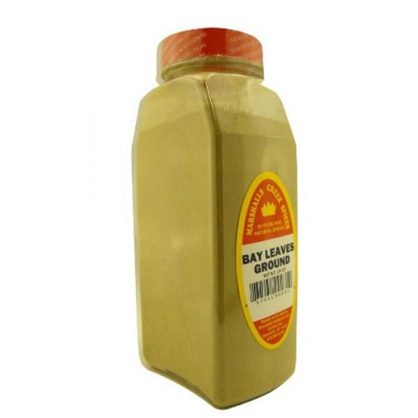Marshalls Creek Spices Marshalls Creek Spice Co. XL Size Bay Le...