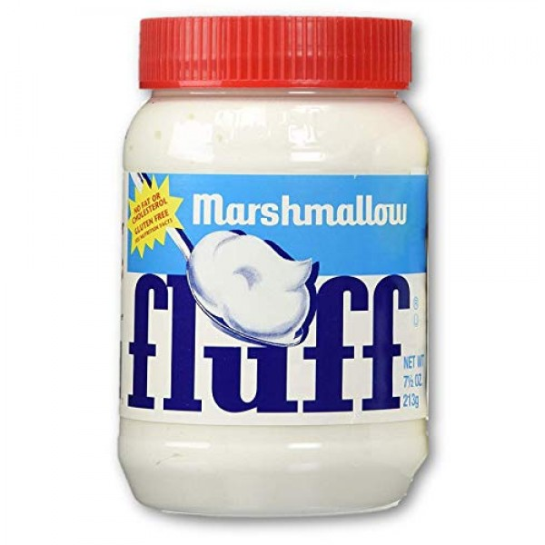 Fluff Marshmallow Spread 213g