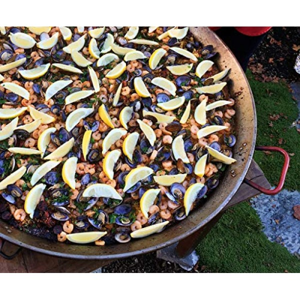 Matiz Valenciano Paella Rice from Spain Bulk 11 lbs. Tradition...