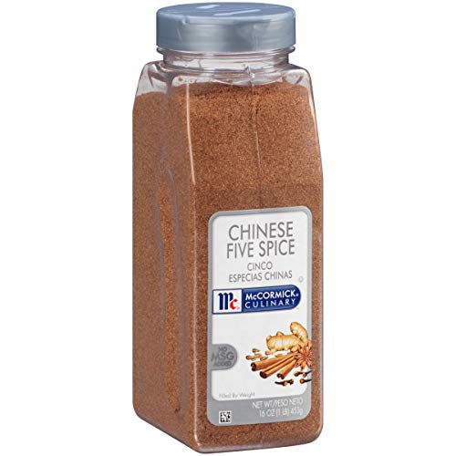 McCormick Culinary Chinese Five Spice, 1 lb