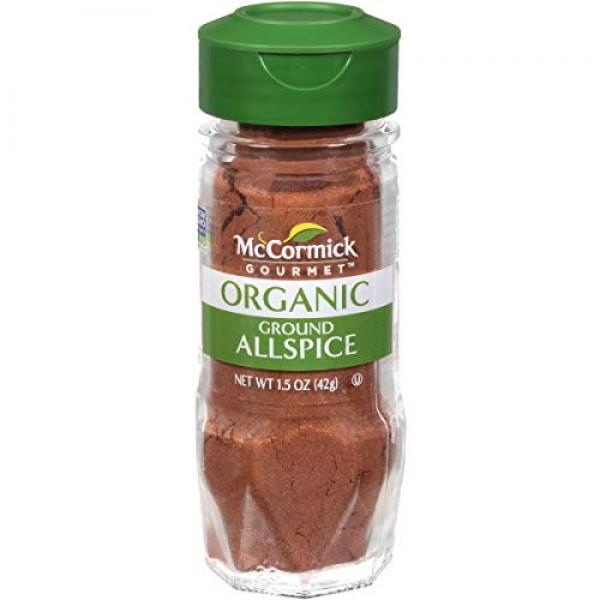 Ground Jamaican Allspice, 1.5 Ounce