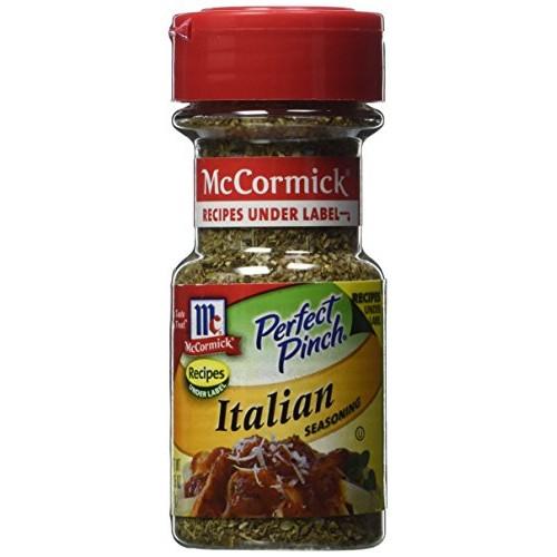 McCormick, Perfect Pinch, Italian Seasoning, 0.75oz Container P...