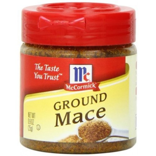 McCormick GROUND MACE .9oz 4 Pack