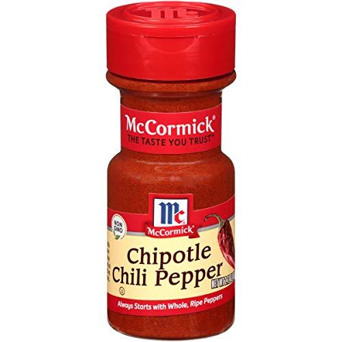 McCormick Chipotle Chili Pepper, 2.12 oz
