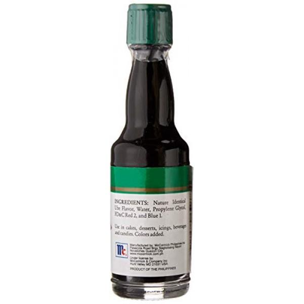 McCORMICK Ube Flavor Extract 20ml Purple Yum