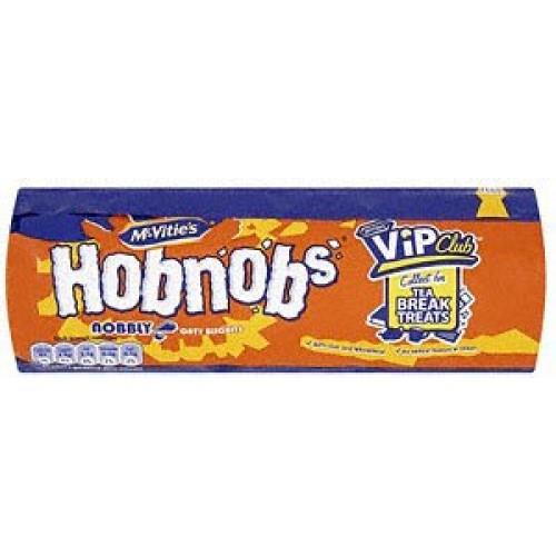 Mcvities Hobnob 300 Gram - Pack of 6