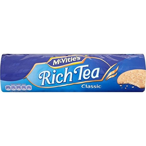 Mcvities Rich Tea 300g 4 Pack