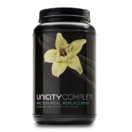 Unicity Complete Protein Meal Replacement 1,104 grams