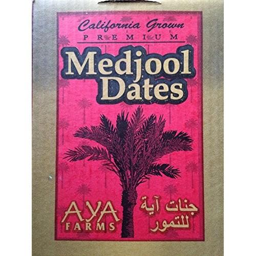 Date Land Medjool Dates, Soft & Sweet 2 LB
